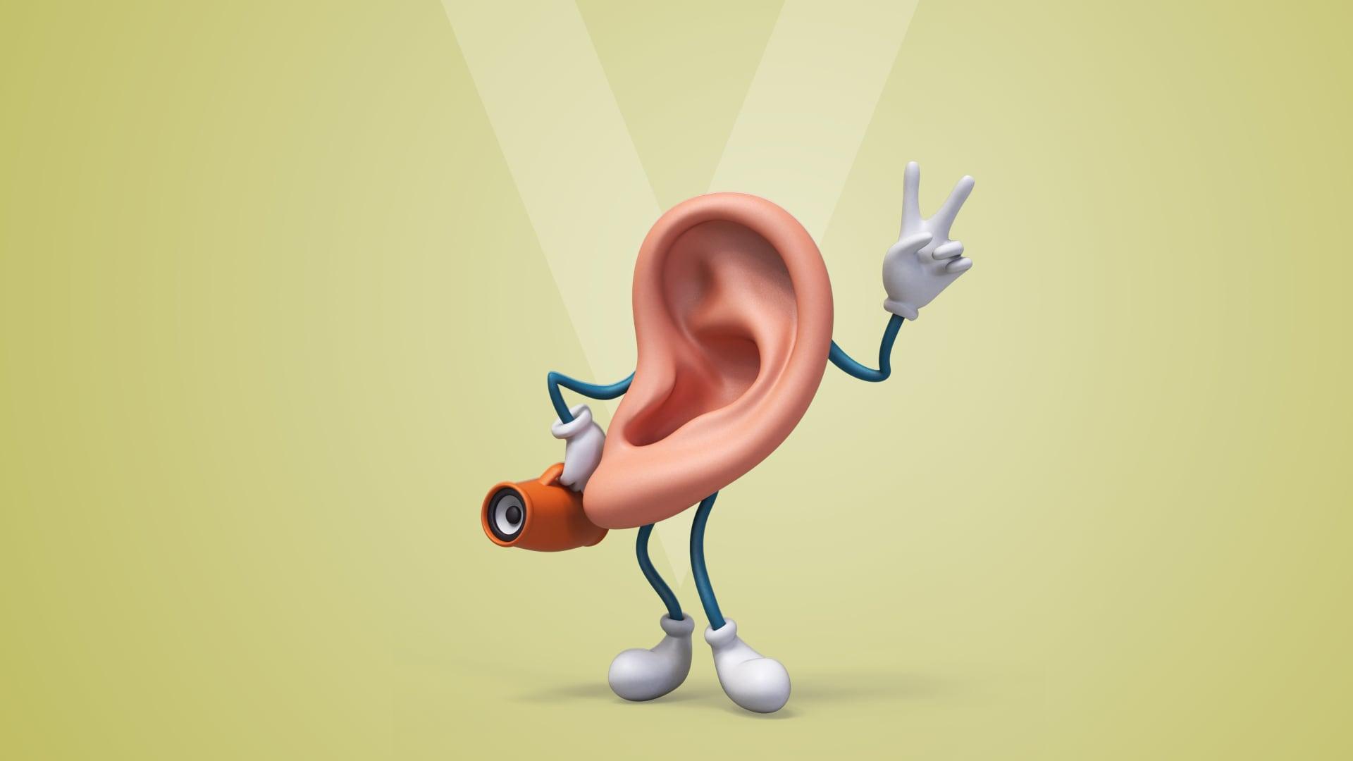Как быть, если слух снизился?