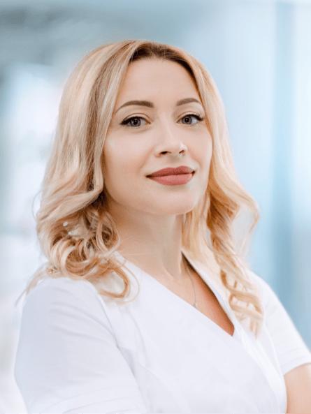 Дiмiтрова Ірина Анатоліївна