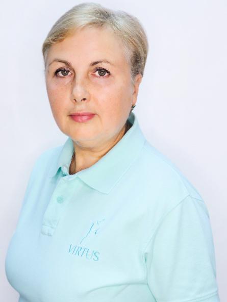 Павленко Тетяна Леонідівна