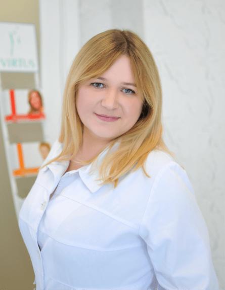 Бутурлінова Олександра Сергіївна