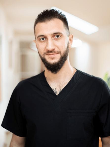 Daiub Ali Akhmedovych