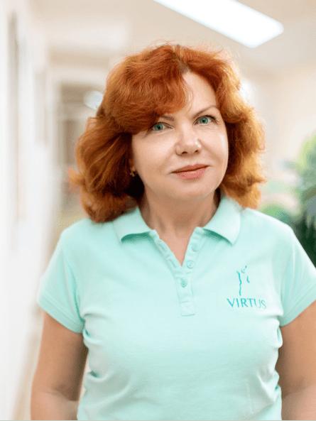 Кошик Наталія Василівна