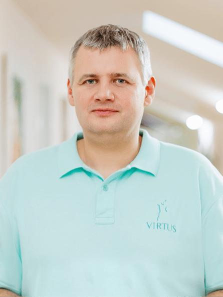 Носко Платон Михайлович