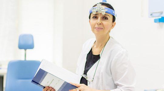Восстановление слуха с помощью клеточных технологий