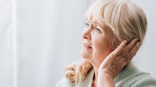 Корекція слуху