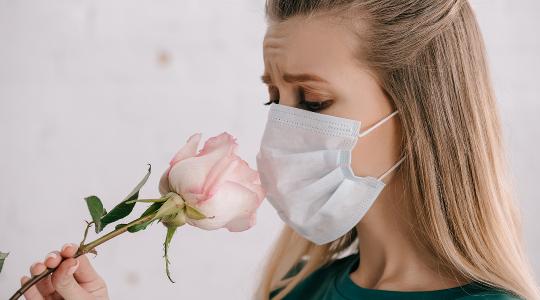 Лікування алергічного риніту