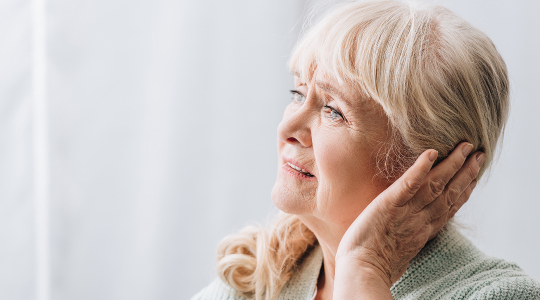 Тимпанопластика вуха