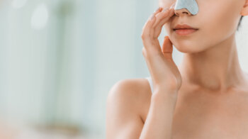 Причини викривлення носової перегородки