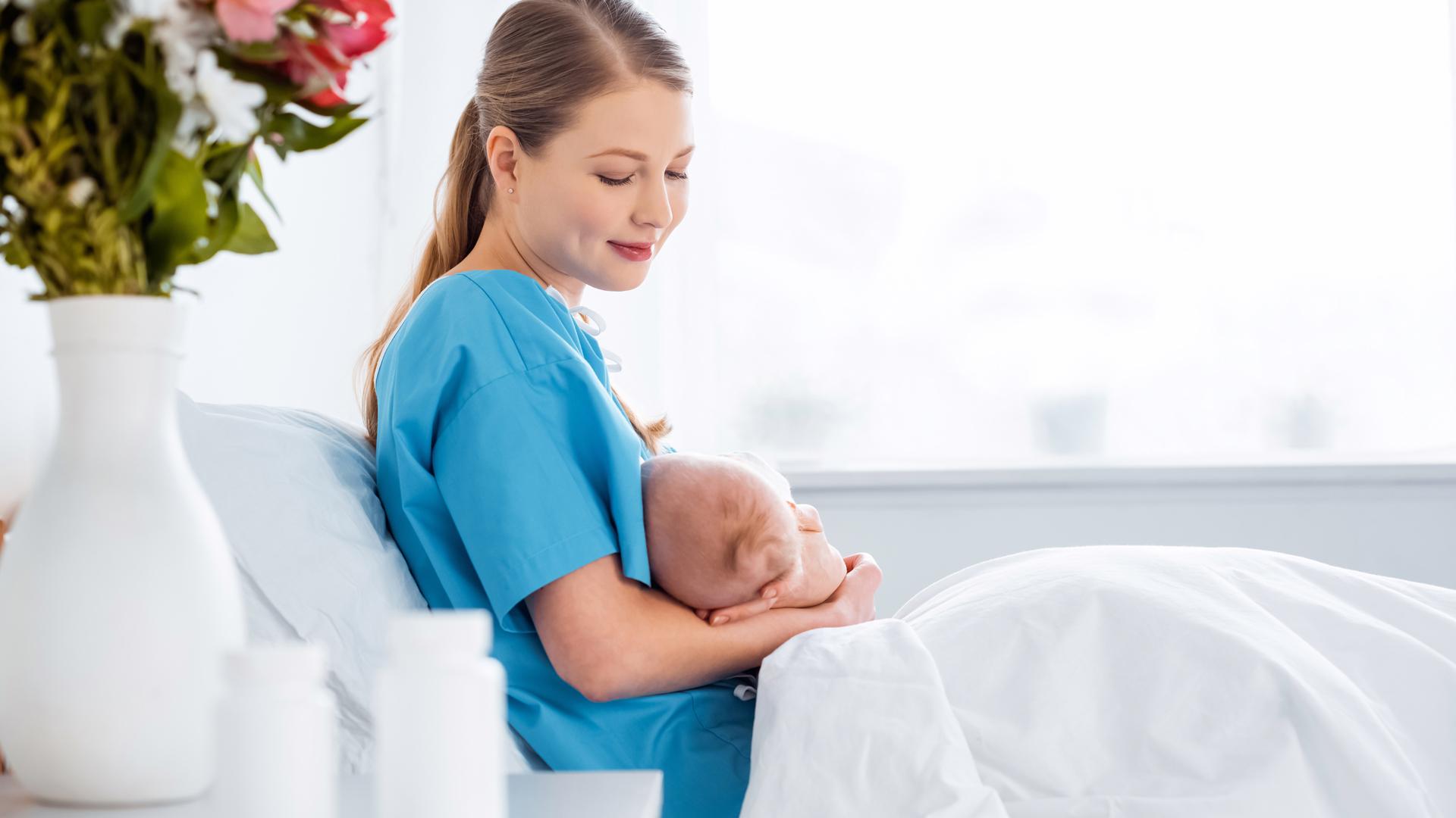 Сила мышц тазового дна у женщин после родов и влияние на нее консервативных методов лечения