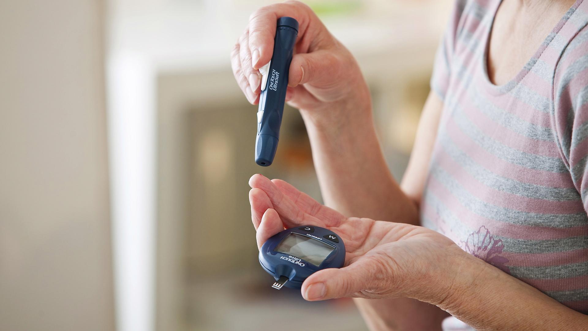 Лікування цукрового діабету – застосування стовбурових клітин