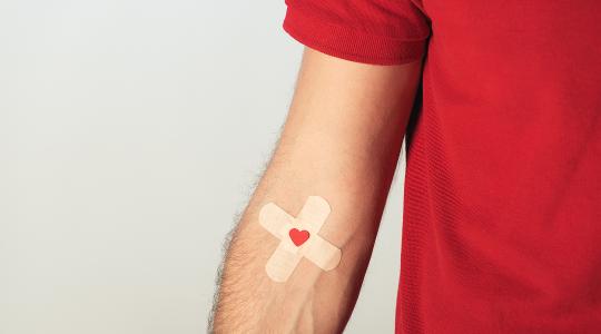 Ультрафіолетове опромінення крові