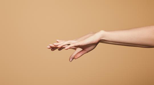 Лазерна епіляція рук