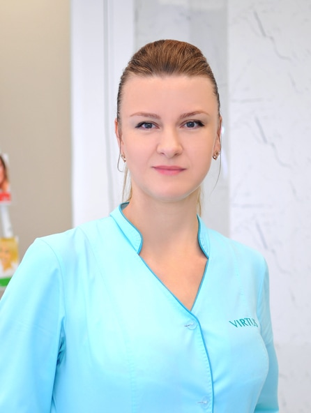 Герба Людмила Миколаївна