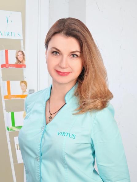 Кім Наталія Сергіївна