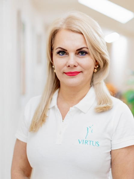 Черненко Олена Анатоліївна