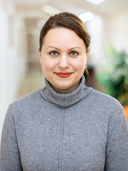 Каравацька Наталія Олександрівна