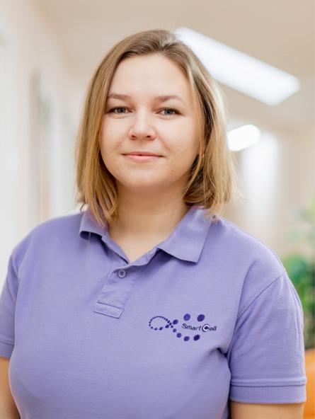 Самойленко Тетяна Вікторівна