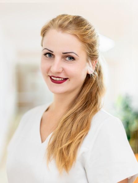 Ковальова Карина Вікторівна
