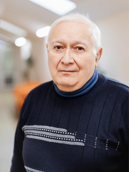Степанян Роберт Эдуардович