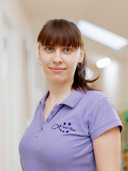 Яременко Катерина Миколаївна