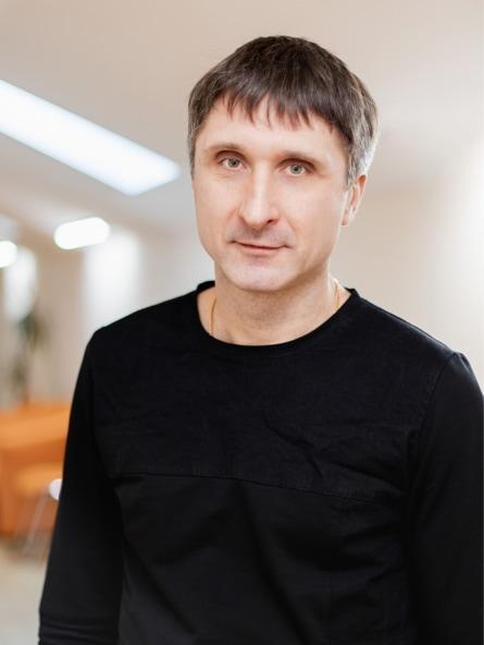 Матушевський Андрій Антонович