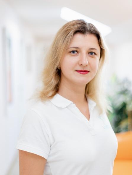 Коваль Марина Вікторівна