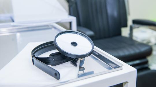 Лечение заболеваний глотки и гортани