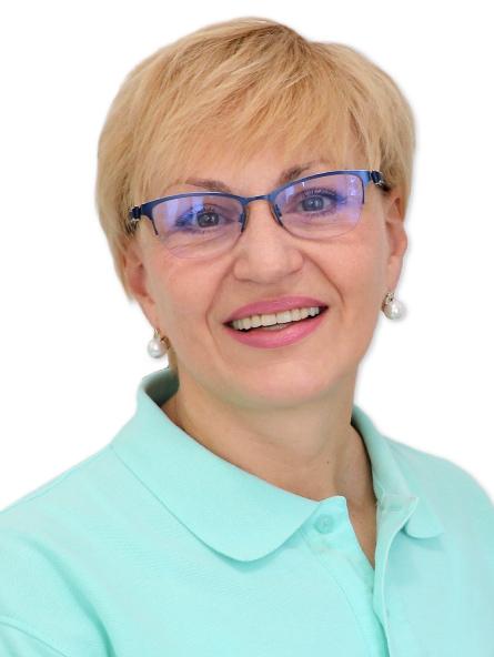 Бiленко Олена Дмитріївна